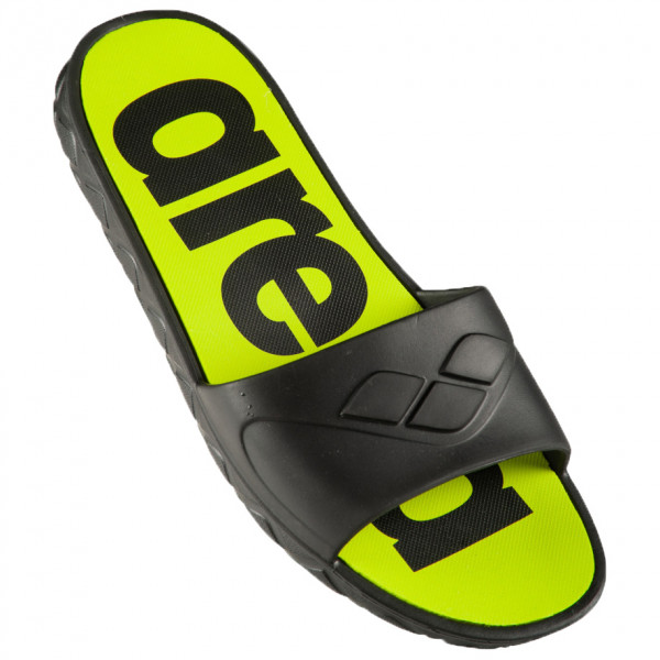 Arena - Watergrip - Water Shoes Size 45  Black/green