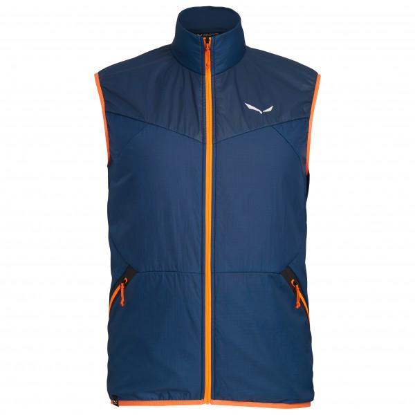 Salewa - Pedroc Hybrid PTC Alpha Vest - Synthetic vest