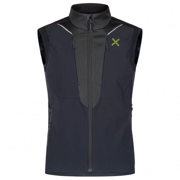 Montura - Chum 2 Vest - Softshellweste Gr XL schwarz VVW70X90
