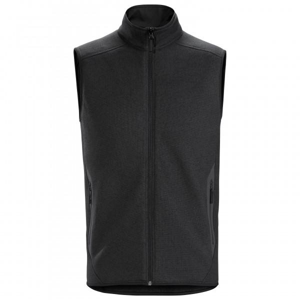Arcteryx - Covert Vest - Fleece Vest Size Xl  Black
