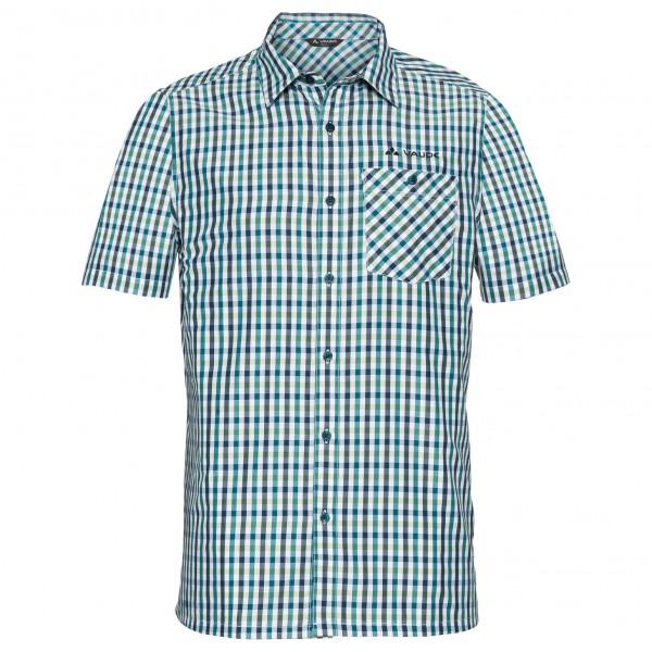 Vaude - Albsteig Shirt - Hemd Gr XXL grau