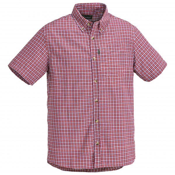 #Pinewood – Sommerhemd 2020 – Hemd Gr XL rosa/grau#