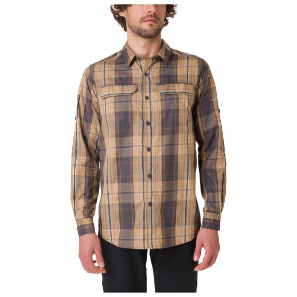 Columbia - Silver Ridge 2.0 Plaid L/S Shirt - Paita