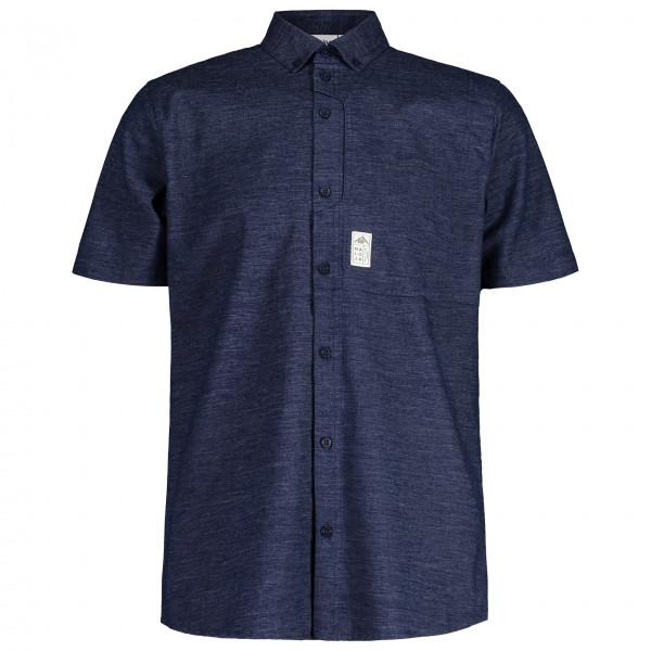 Jack Wolfskin - Jwp T - Sport Shirt Size Xxl  Black