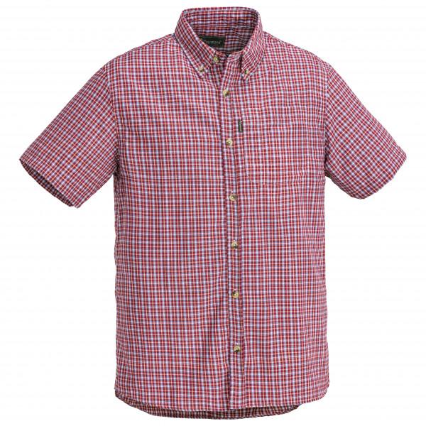 Pinewood - Sommer Hemd 2021 - Hemd Gr XL rosa/grau 1-90323500008