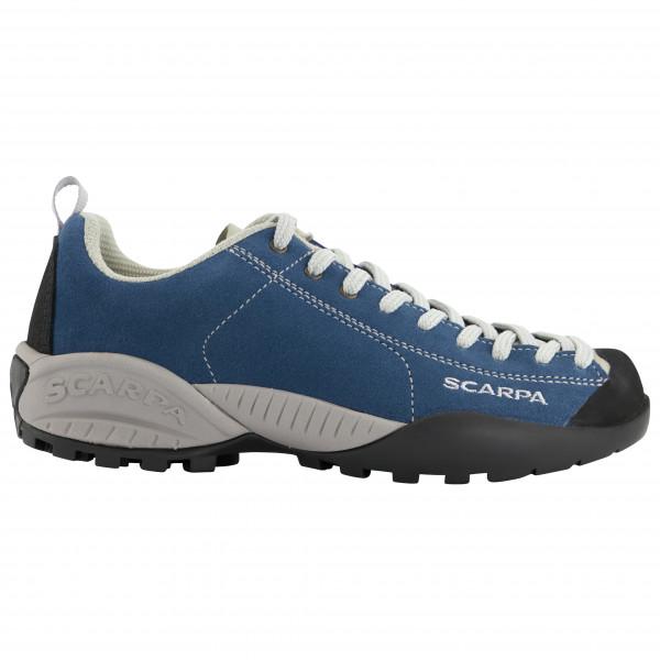 Scarpa - Mojito - Sneakers Size 41 5  Blue