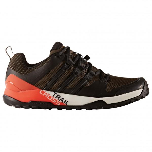adidas Terrex Trail Cross SL Fietsschoenen maat 12,5 zwart