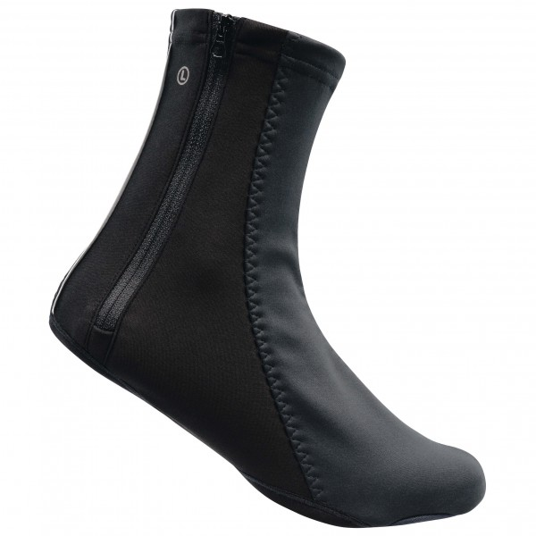 GORE Bike Wear - Universal Gore Windstopper Thermo Overshoes size 36-38, negro