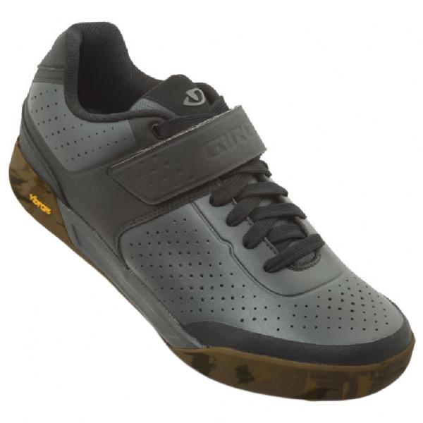 Giro - Chamber Ii - Cycling Shoes Size 38  Black/grey