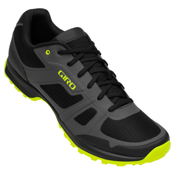 Giro - Gauge - Cycling Shoes Size 47  Black