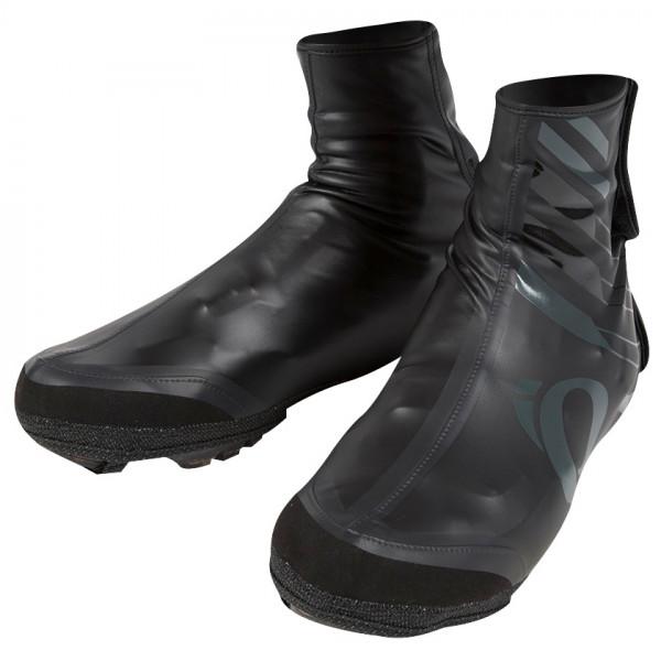#Pearl Izumi – P.R.O. Barrier WxB MTB Shoe Cover – Überschuhe Gr M schwarz#