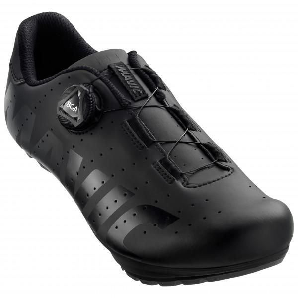 Mavic - Cosmic Boa Spd - Cycling Shoes Size 9 5  Black