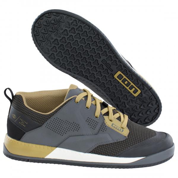 Ion - Shoe Scrub Amp - Cycling Shoes Size 38  Black/grey