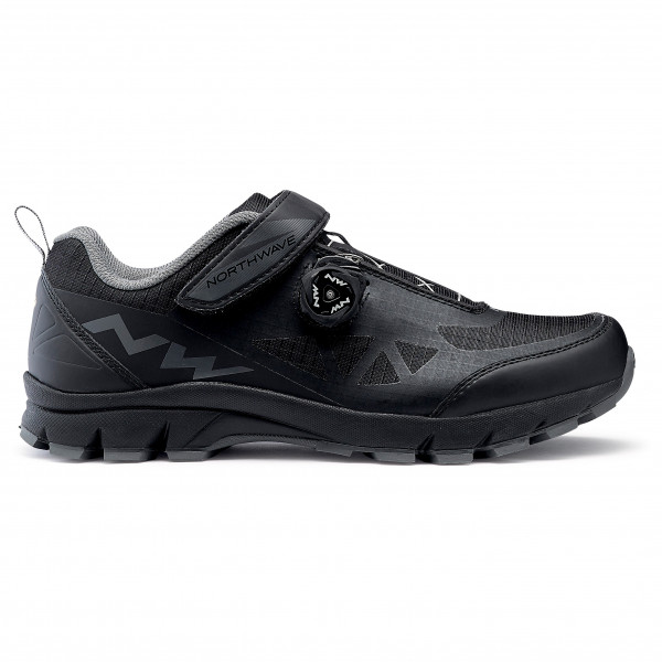 Northwave - Corsair - Cycling Shoes Size 46  Black/grey