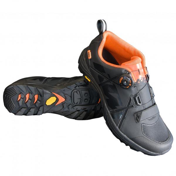 Lowa - Womens Aerano Gtx - Multisport Shoes Size 7 5  Grey/olive