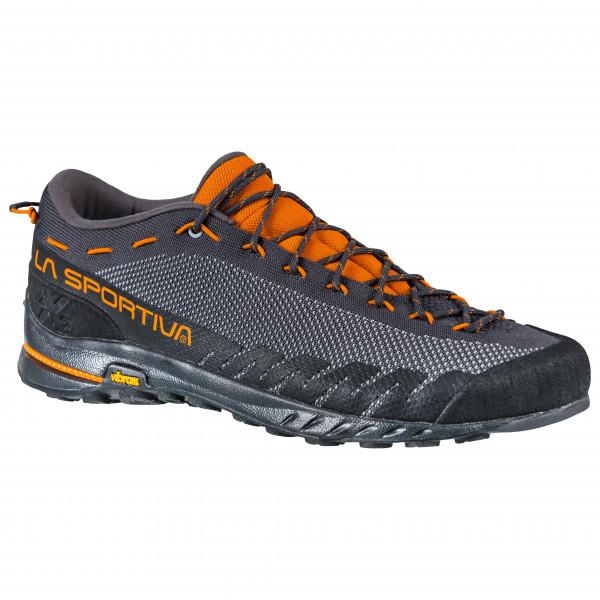 La Sportiva - Tx2 - Approach Shoes Size 46  Black/grey