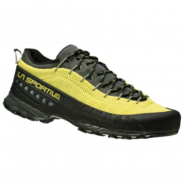 La Sportiva - TX2 - Chaussures d'approche taille 45,5, noir/vert olive