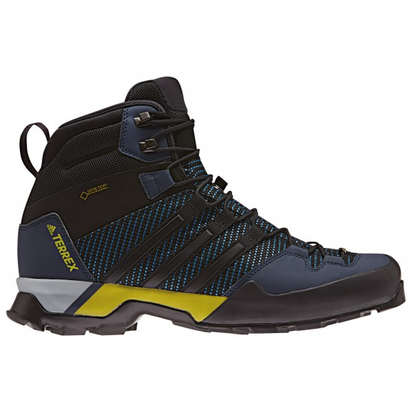 adidas Terrex Scope High GTX Approachschoenen maat 12 zwart