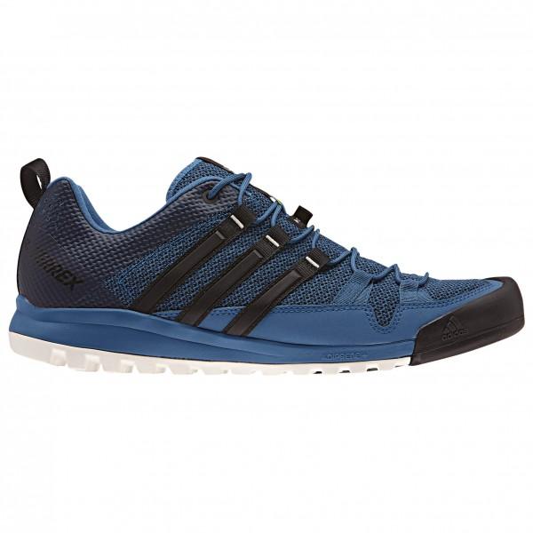 adidas Terrex Solo Approachschoenen maat 12,5 blauw