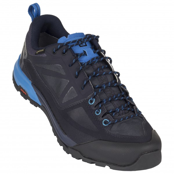 Womens X Alp Mid Ltr Gtx Shoe