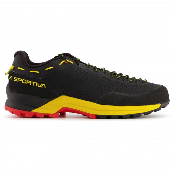 La Sportiva - Tx Guide - Approach Shoes Size 39  Black