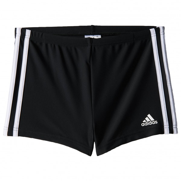 Adidas Inf 3S Boxer Zwembroek maat 3, black-white