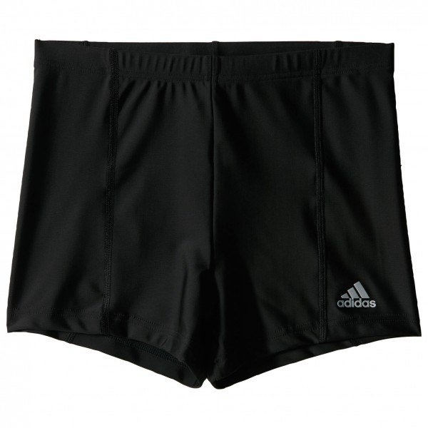 Adidas Inf Essential Boxer Zwembroek maat 6, black-grey
