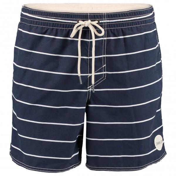 O´Neill - Symmetry Shorts Badehose Gr M;S schwarz/grau/blau;blau
