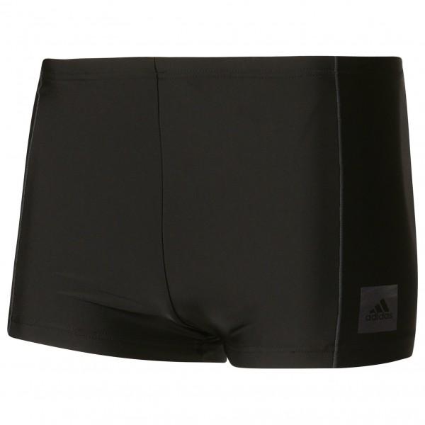 adidas Essence Core Solid Boxer Zwembroek maat 9 zwart