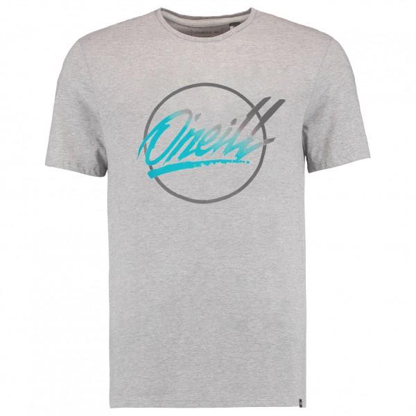 O´Neill - Re-Issue Hybrid T-Shirt - Lycra Gr XXL grau