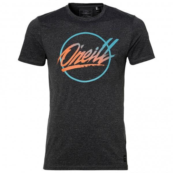 O´Neill - Re-Issue Hybrid T-Shirt - Lycra Gr L;M;S;XL;XXL schwarz;grau