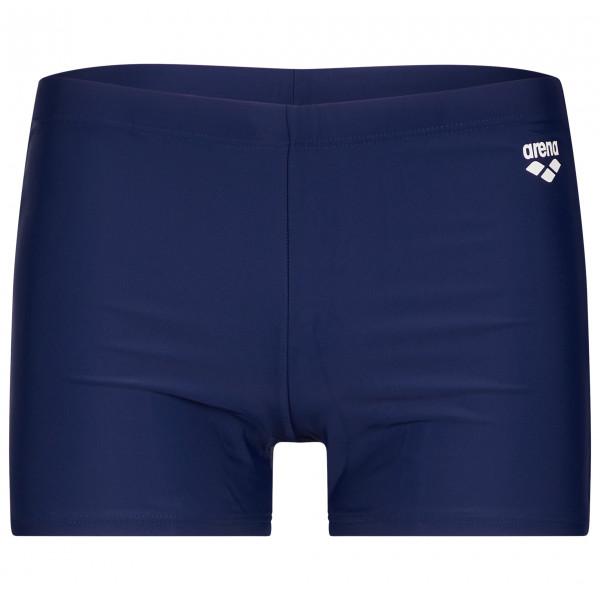 Arena - Dynamo Short - Badehose Gr 4;5;6;7;8;9 blau;schwarz 2A467