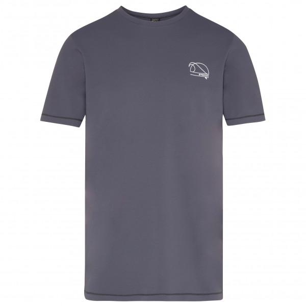 Protest - Rapter 21 Surf - Lycra Size L  Grey/black