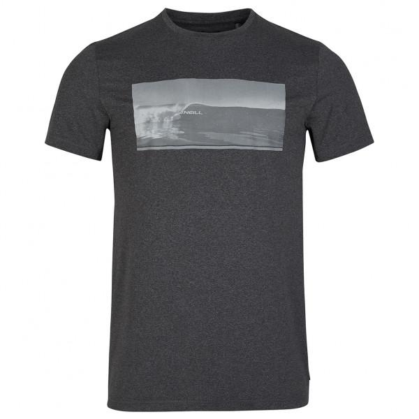 Oneill - Pm Framed Hybrid T-shirt - Lycra Size M  Black