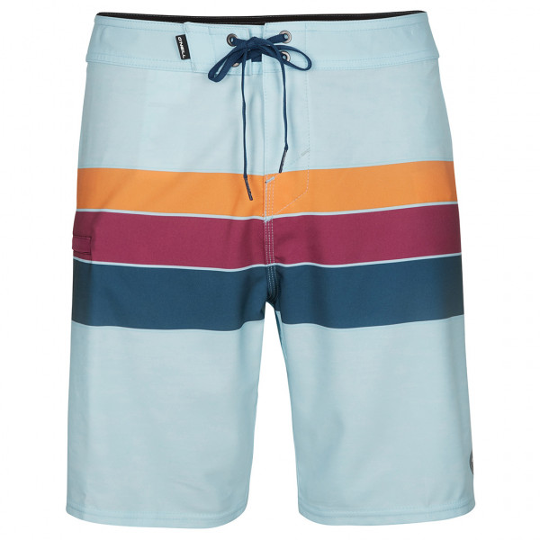 O'Neill - PM Hyperfreak Heist Boardshort - Boardshorts Gr 33 grau 1A31125900