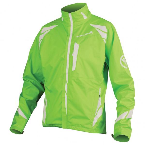 Endura - Luminite II Jacket - Veste de cyclisme taille S, vert