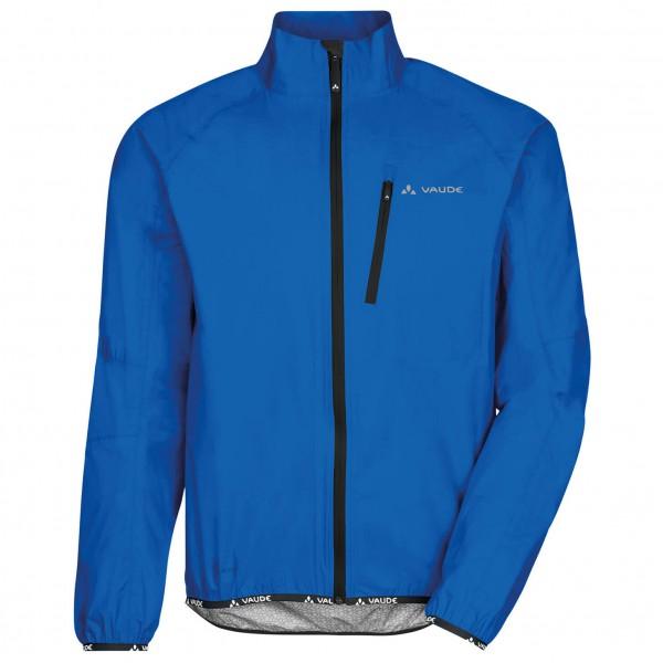 Vaude - Drop Jacket III - Fahrradjacke Gr XXL blau