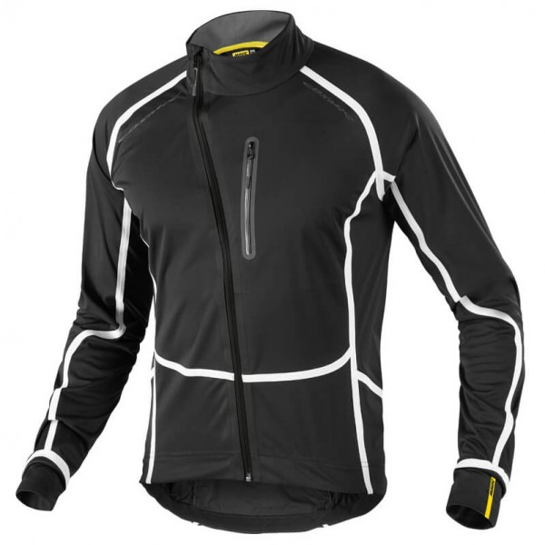 Mavic - Cosmic Pro SO H2O Jacket - Fahrradjacke