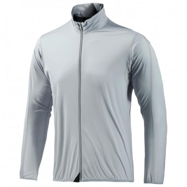 Infinity Wind Jacket - Fahrradjacke Gr L grau