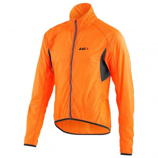 Garneau - X-Lite Jacket Fahrradjacke Gr L orange Sale Angebote