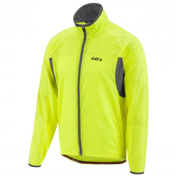 Garneau - Blink RTR Jacket Fahrradjacke Gr S grün