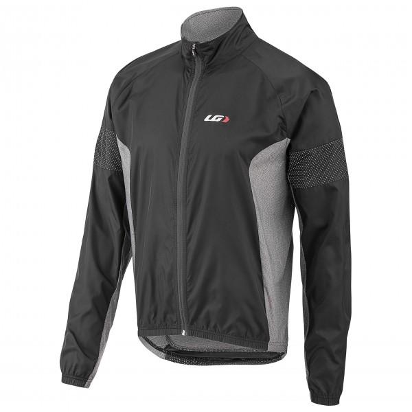 Garneau - Modesto 3 Jacket - Fahrradjacke Gr S schwarz