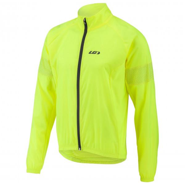 Garneau - Modesto 3 Jacket - Fahrradjacke Gr M grün