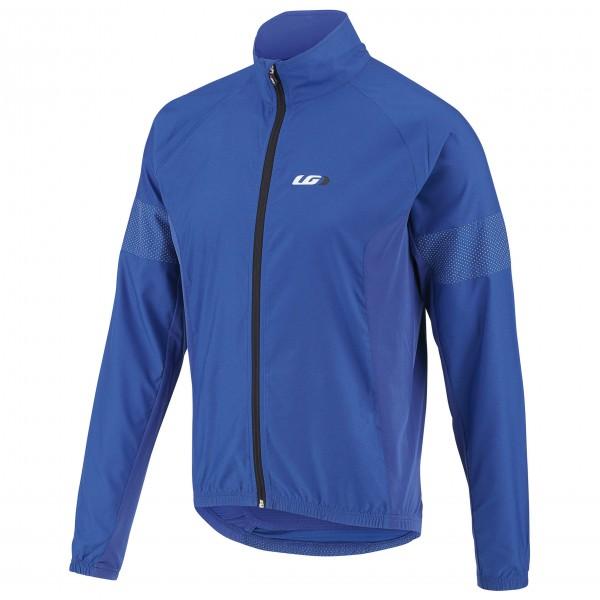 Garneau - Modesto 3 Jacket - Fahrradjacke Gr M blau