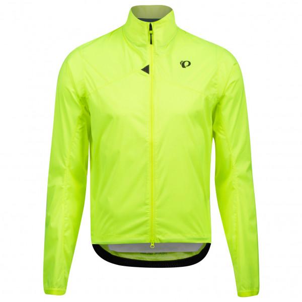 #Pearl Izumi – Zephrr Barrier Jacket – Fahrradjacke Gr M grün#