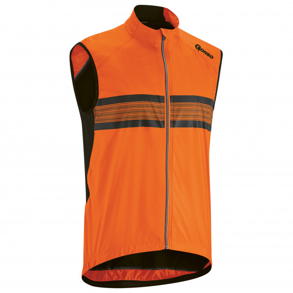 Endura - Mt500 Burner Trikot Ii L/s - Cycling Jersey Size S  Black