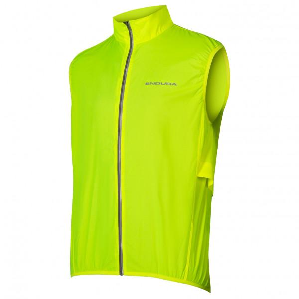 Endura - Pakagilet - Cycling Vest Size Xxl  Green