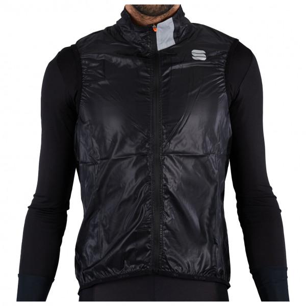 Sportful - Hot Pack Easylight Vest - Cycling Vest Size Xl  Black