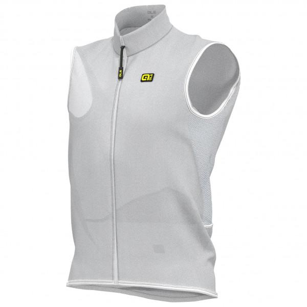 Al - Guscio Lucent Vest - Cycling Vest Size L  Grey
