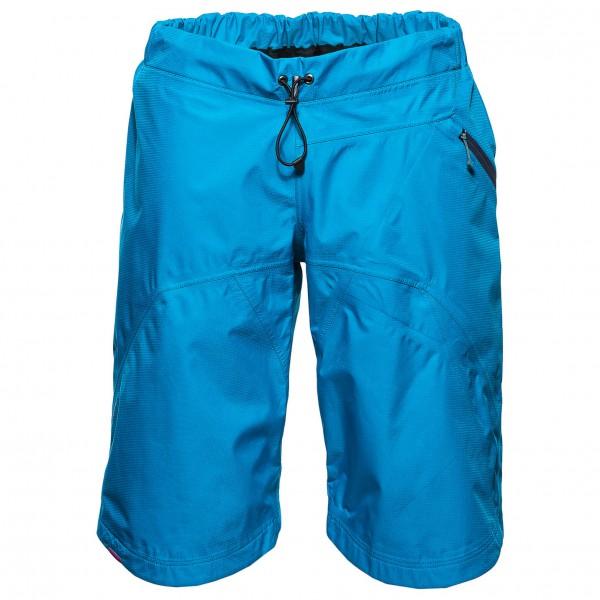 Triple2 - Bargdool Short Radhose Gr S;XL;XXL blau